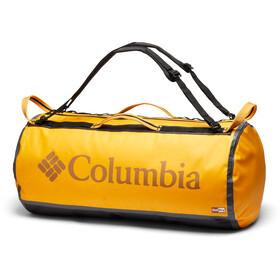Columbia OutDry Ex Borsone 80l, giallo/nero